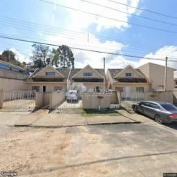 Casa à venda com 2 dormitórios em Das gracas, Colombo cod:e54be5cecf9