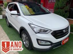 HYUNDAI SANTA FÉ V6 3.3 4WD 2015 STARVEICULOS