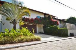 Casa de 370m² com 5 dormitórios na Lagoa da Conceição