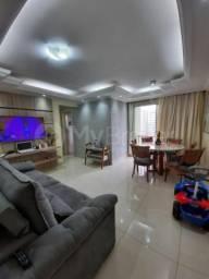 Apartamento com 2 quartos no Residencial Ônix - Bairro Residencial Eldorado em Goiânia