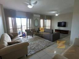 Apartamento com 4 dormitórios à venda, 234 m² por R$ 600.000,00 - Goiabeiras - Cuiabá/MT