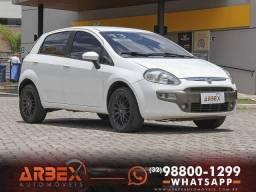 Fiat Punto ESSENCE 1.6 Flex 16V 5p 2012/2013