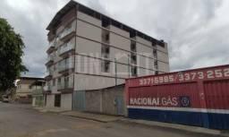 Apartamento à venda com 2 dormitórios em Vila santa terezinha, São joão del rei cod:3774