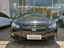 Honda Civic Sport 2.0 Flex - Impecavel - Completo