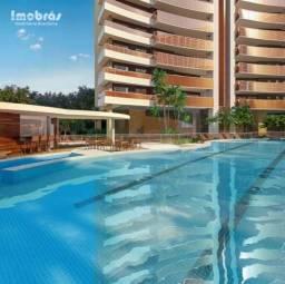 Jasmim, apartamento com 4 dormitórios à venda, 219 m² por R$ 1.790.000 - Dionisio Torres -