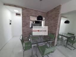 Apartamento Mobiliado com 2 dormitórios para alugar, 60 m² por R$ 3.700/mês - Perdizes - S