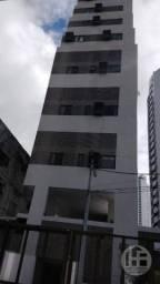 Título do anúncio: Apartamento com 01 Quarto em Boa Viagem, Recife
