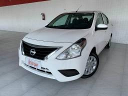 Nissan Versa 16 S