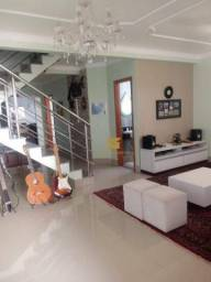 Casa com 4 dormitórios à venda, 185 m² por R$ 620.000 - Santa Cruz II - Cuiabá/MT