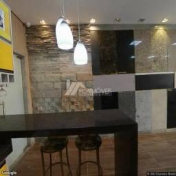 Casa à venda com 2 dormitórios em Setor leste, Planaltina cod:4cb6776cea1