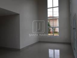 Casa de condomínio à venda com 4 dormitórios em Cond bella cita, Ribeirao preto cod:63136