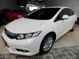 Honda Civic Sedan LXS 1.8 Flex Autom. 2013/2014