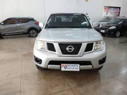 FRONTIER 2013/2014 2.5 S 4X2 CD TURBO ELETRONIC DIESEL 4P MANUAL