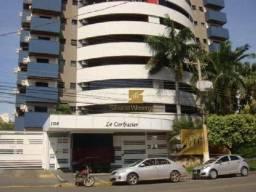 Apartamento com 4 dormitórios à venda, 180 m² por R$ 650.000,00 - Bosque da Saúde - Cuiabá