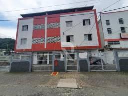 Kitnet com 1 dormitório para alugar, 40 m² por R$ 700,00/mês - Boqueirão - Praia Grande/SP
