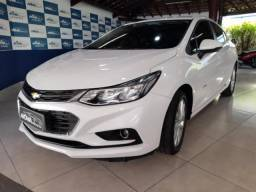 Chevrolet cruze sedan 2017 1.4 turbo lt 16v flex 4p automÁtico
