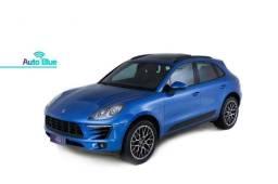 MACAN 2017/2018 2.0 16V GASOLINA 4P AUTOMÁTICO