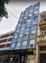 Apartamento à venda com 1 dormitórios em Centro histórico, Porto alegre cod:MF22538