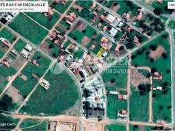 Terreno à venda, 420 m² por R$ 190.000,00 - Setor Faiçalville - Goiânia/GO