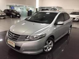 Honda City DX 1.5 FLEX AUTOMATICO 5P
