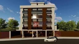 Apartamento com 2 dormitórios à venda por R$ 189.000,00 - Recanto da Mata - Juiz de Fora/M