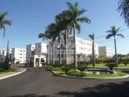 Apartamento para alugar com 2 dormitórios em Shopping park, Uberlândia cod:656273