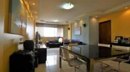 Apartamento com 4 dormitórios à venda, 118 m² por R$ 420.000,00 - Setor Bueno - Goiânia/GO