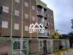 APARTAMENTO COM 2 DORMITÓRIOS À VENDA, 70 M² POR R$ 232.000 - MASSAGUAÇU - CARAGUATATUBA/S