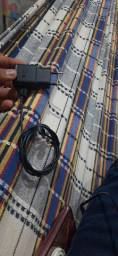 Carregador Samsung  original tipo C
