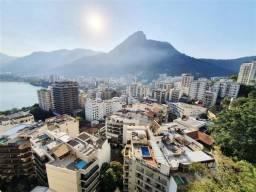 Apartamento à venda com 4 dormitórios em Lagoa, Rio de janeiro cod:882227