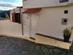 Kitchenette/conjugado para alugar com 1 dormitórios em Vila operária, Ouro preto cod:6077