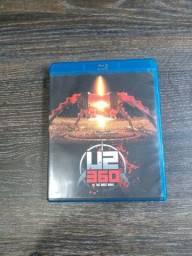 Blu-ray Disc U2 360