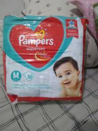 Vendo Fralda pampers