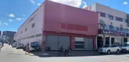 Alugo loja comercial em Salgueiro - PE