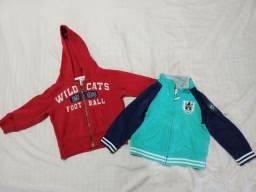 Lote Carter's de roupa menino 12 meses