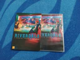 Dvd Riverdale (1 Temporada)