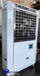 Super 2 aparelho de frio thermo king Gás R404A Mathias Implementos
