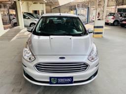 Ford Ka Sedan 1.5 2019