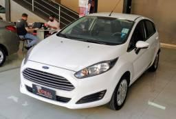 New Fiesta 1.6 , manual, 2017. Veículo Extra com apenas 9000km rodados!!!