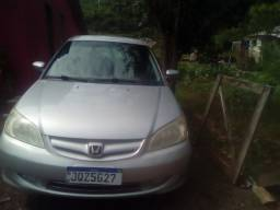 Honda Civic ano 2005