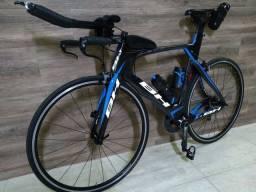 Bike Triathlon BH Aero RC Carbono. Tam 54