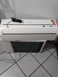 Vendo ar condicionado Consul 9000 BTUs 600 reais