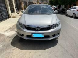 Honda Civic EXR extra 13/14