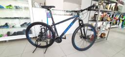 """Bicicleta Aro 29"""" 24 velocidades nova"""