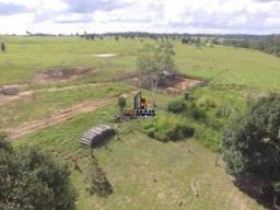 Fazenda à venda, por R$ 5.220.000 - Zona Rural - Machadinho D'Oeste/RO