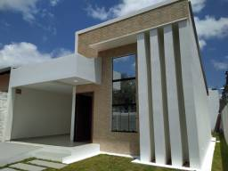 Casa moderna disponível a venda na região que mais cresce na cidade !