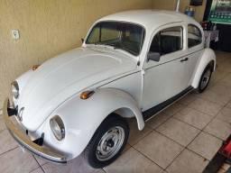 VW FUSCA 1600  NOVINHO 1980