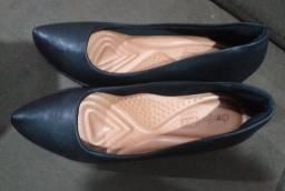 Sapato feminino Confortflex