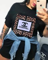 Blusão Plus size