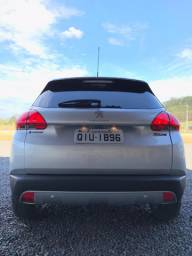Peugeot 2008 - Allure